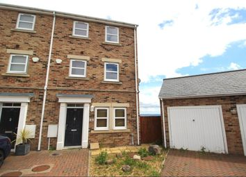 Thumbnail 3 bed terraced house for sale in Beamish Rise, Stanley