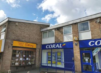 Thumbnail 2 bed flat for sale in Botley Road, Fair Oak, Hampshire