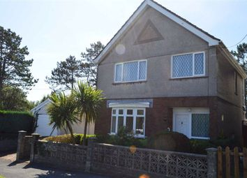Thumbnail 3 bed detached house for sale in Princess Street, Swansea