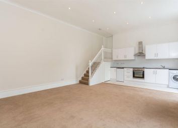 Thumbnail Studio to rent in Finchley Road, St Johns Wood