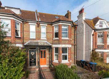 Thumbnail 3 bed maisonette for sale in West Cliff Road, Broadstairs