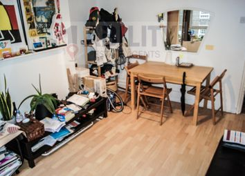 Thumbnail 1 bed flat to rent in Law St, London