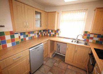 Thumbnail 2 bed terraced house to rent in Mount Pleasant, Stanley, Crook