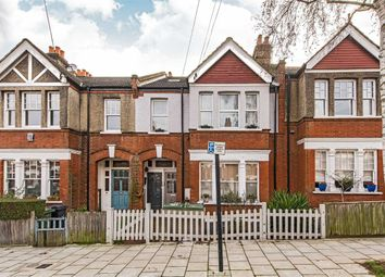 Thumbnail 3 bed flat for sale in Casewick Road, London