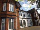 Thumbnail 2 bed flat to rent in Mayo Road, Nottingham