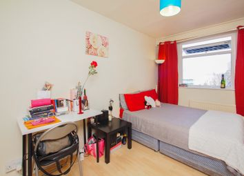 Thumbnail Room to rent in Cottage Street 101, London