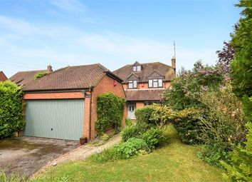 Thumbnail 5 bed detached house for sale in Granborough Road, North Marston, Buckinghamshire.