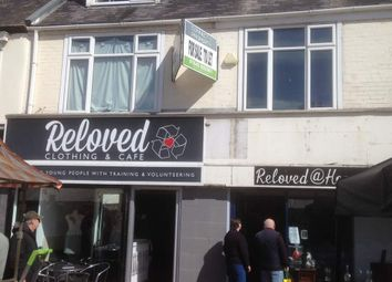 Thumbnail Commercial property for sale in 15 High Street, Redcar