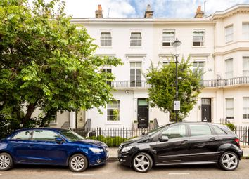 4 bed terraced house for sale in Campden Grove, London W8
