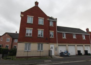 Thumbnail 2 bed flat to rent in Jubilee Way, St Georges, Weston-Super-Mare