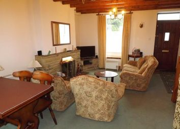 Thumbnail 2 bed terraced house for sale in Pen Y Garreg, Trawsfynydd, Blaenau Ffestiniog, Gwynedd