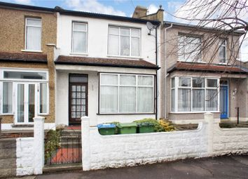 Thumbnail 3 bed property for sale in Blithdale Road, Abbey Wood, London
