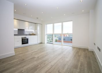 Thumbnail 1 bed flat to rent in Lyon Square, Curtis Court, Harrow