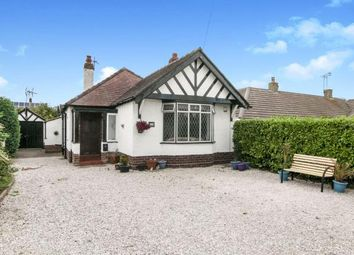 Thumbnail 3 bed bungalow for sale in Church Lane, Great Sutton, Ellesmere Port, Cheshire