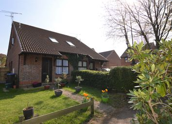 Thumbnail 1 bed semi-detached house to rent in Veryan, Horsell, Woking