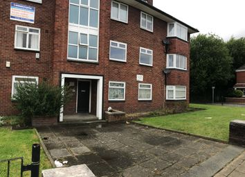 Thumbnail 3 bed flat to rent in Stanton Street, Stretford