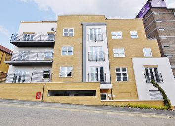 Thumbnail 2 bed flat to rent in Henrys Place, Fairfield Road, Brentwood