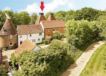 Thumbnail 4 bed property for sale in Stone Cross Oast, Broad Lane, Stone Cross, Ashurst, Kent