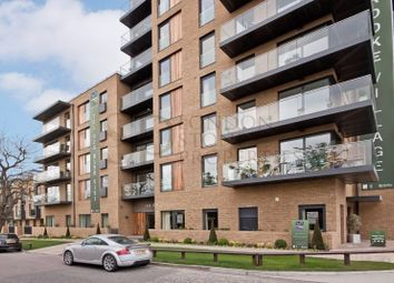 Thumbnail 1 bed flat to rent in Wallace Court, Kidbrooke Village