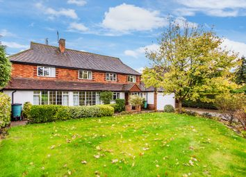 Thumbnail 4 bed detached house for sale in Shalford Road, Guildford