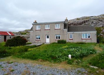 Thumbnail 3 bed detached house for sale in Stockinish, Isle Of Harris