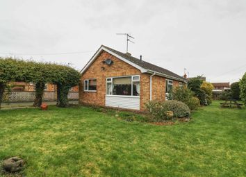 Thumbnail 3 bed detached bungalow for sale in Orchard Road, St. Germans, King's Lynn