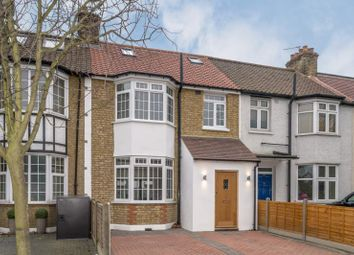 Thumbnail 4 bed terraced house for sale in Lower Richmond Road, Richmond