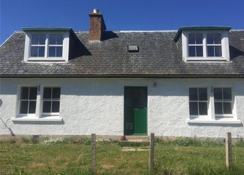 Thumbnail 3 bed semi-detached house to rent in 1 Bellevue Cottage, Muir Of Ord, Highland