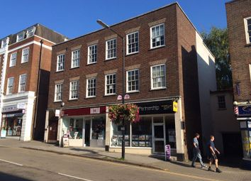 Thumbnail Office to let in First Floor, 18 Crendon Street, High Wycombe, Bucks