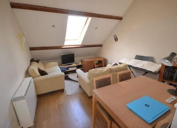 Thumbnail 1 bedroom flat for sale in Percy Road, Leicester