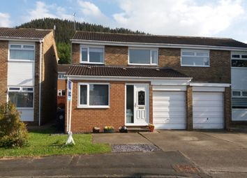Thumbnail 4 bed semi-detached house for sale in Roxby Avenue, Guisborough