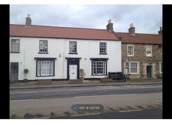 Thumbnail 1 bed flat to rent in High Street, Catterick Village