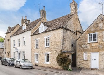 Thumbnail 3 bedroom end terrace house for sale in The Green, Tetbury