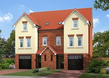 """Thumbnail 4 bedroom detached house for sale in """"The Oakhampton"""" at Ravenswood Fold, Off Premier Way, Glasshoughton, Castleford"""