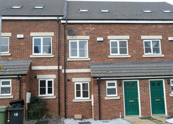 3 bed terraced house to rent in Swallow Close, Wellingborough NN8