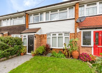 West Malling Way, Hornchurch RM12. 3 bed terraced house