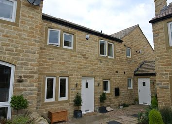 Thumbnail 3 bed mews house to rent in Beech Court, Farnley Tyas, Huddersfield