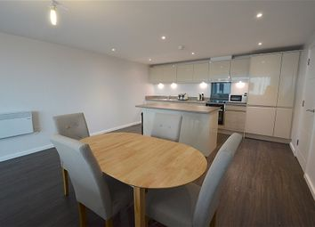 Thumbnail 3 bed flat for sale in Huntingdon Street, Nottingham