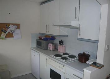 Thumbnail 1 bed flat to rent in Camargue Drive, March