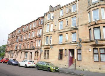 Thumbnail 1 bed flat for sale in Springburn Road, Springburn, Glasgow