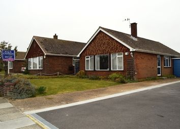 Thumbnail 3 bed bungalow to rent in Downland Road, Brighton