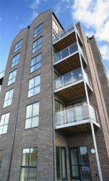 Thumbnail 2 bedroom flat for sale in Portside Street, Trent Basin, Nottinghamshire
