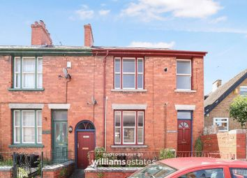Thumbnail 1 bed flat for sale in Post Office Lane, Denbigh