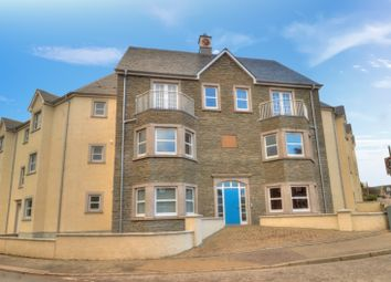Thumbnail 2 bed flat for sale in Laurencekirk