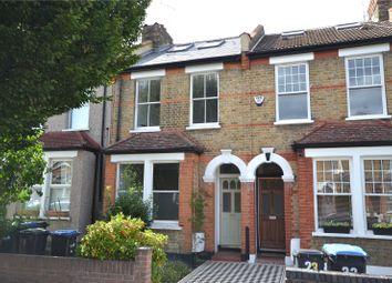 Ollerton Road, London N11. 4 bed terraced house