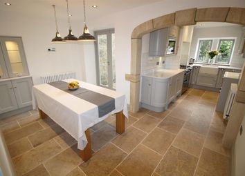 Thumbnail 2 bed cottage for sale in Smithwell Lane, Heptonstall, Hebden Bridge