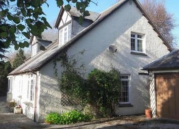 Thumbnail 3 bed detached house for sale in Wadebridge, Egloshayle, Cornwall