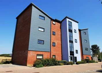 Thumbnail 2 bedroom flat to rent in Abells Close, Walton