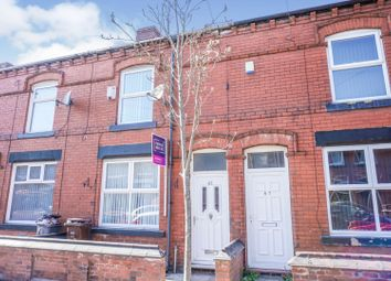 Thumbnail 2 bedroom terraced house for sale in Leng Road, Manchester