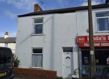 Thumbnail 2 bed terraced house for sale in Town Street, Pinxton, Nottingham